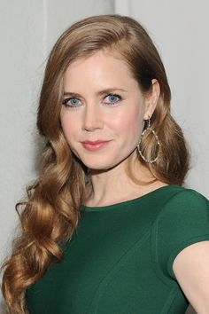 Amy Adams has more of an ash red hair color  Read more: http://beautyhigh.com/red-hair/#ixzz3PJoeXUGE