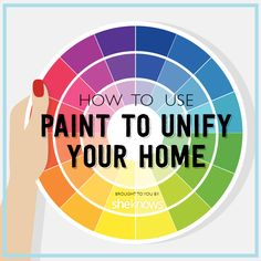 How to use complementary paint colors to make your walls pop