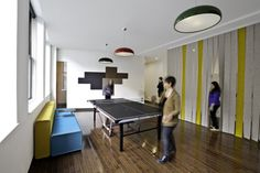 Dailymotion - New York City Offices
