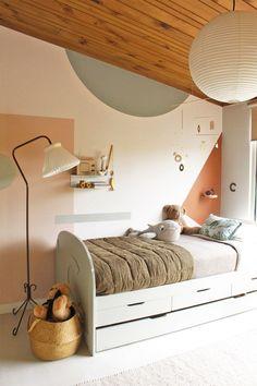 Baby Room Decor, Nursery Room, Bedroom Decor, Nursery Ideas, Kid Decor, Nursery Decor, Scandinavian Kids Rooms, Modern Kids Rooms, Scandinavian Modern