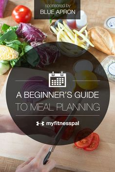 When it comes to eating well, meal planning is one of the easiest things you can do to set yourself up for success. If you want to learn how to meal plan but you're not sure where to start, you've come to the right place.