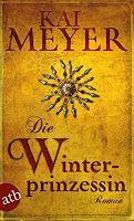 Book-addicted: [Rezension] Kai Meyer - Brüder Grimm 02 - Die Wint...