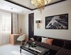 Landscape Design, Oversized Mirror, Art Deco, Interior Design, Furniture, Behance, Home Decor, Gallery, Check