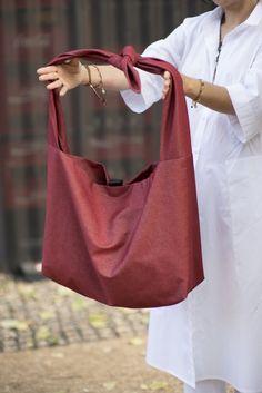 YOKO Bag Red