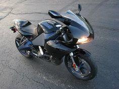 2008 BUELL 1125R