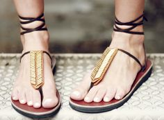 Sseko sandals obsession!