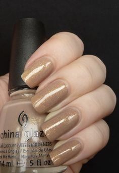 AllYouDesire: China Glaze