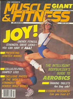 Exercise Magazine