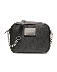 MICHAEL Michael Kors  Jet Set Crossbody. pretty good!!