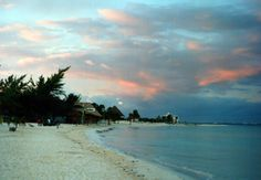Isla Mujeres mexico!! A must visit!
