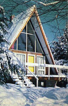 Viking House at Scandanavia Inn Stowe VT | Flickr - Photo Sharing!