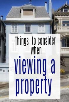 Things to Consider When Viewing a Property -  read this bnefore you invest in a property to make sure you have considered everything for your house buying / house move  #realestate #property #movinghouse #abeautifulspace Bad Photos, Amazing Transformations, Moving Tips, Selling Your House, Moving House, House Sales, How To Level Ground, Home Hacks, House Prices