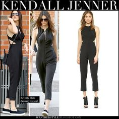 kendall jenner street style 2015 - Google Search