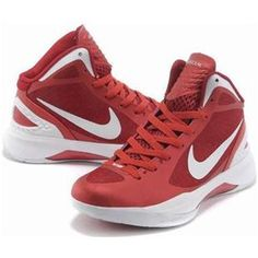 www.asneakers4u.com Blake Griffin Women Shoes Red/White