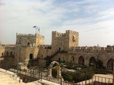 Jerusalem (ירושלים) Jerusalem, Tower Bridge, Israel, To Go, Explore, History, Architecture, Beach, Arquitetura