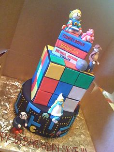 by Everything Cake, via Flickr