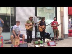▶ Phat Bollard Everything's Fine in the streets of bristol - YouTube