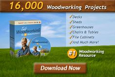 Teds Woodworking 16,000 Woodworking Plans Review #1: TedsWoodworking 16,000 Woodworking Plans