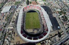 Soccer Stadium, Football Stadiums, Premier League, Steven Gerrard, Chile, America's Cup, Hs Sports, Iker Casillas, South America