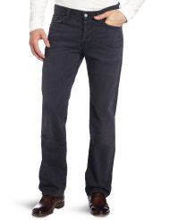7 For All Mankind Men's The Standard Classic Straight Leg Jean