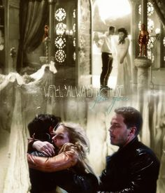 Once Upon a Time | We'll Always be There for You