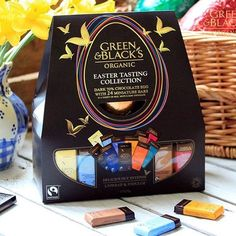 The one! #Easter #TastingCollection #Chocolate