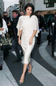 The Secret Behind Selena Gomez's Amazing Style Lately | WhoWhatWear UK