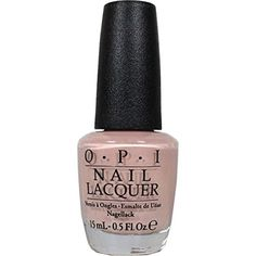 Nail Color Ideas OPI Nail Polish Lacquer - 2015 Fall/Winter Venice Collection - NL V28 - Tiramisu for Two, 0.5 Fluid Ounce * Check this awesome product by going to the link at the image.