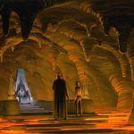 Darth Vader Castle Possibly Revisited In Star Wars Trilogy