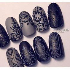Дизайн ногтей тут! ♥Фото ♥Видео ♥Уроки маникюра   ВКонтакте
