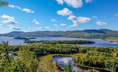 CANADA | 15 expériences extraordinaires au Québec ~ ENTRE 2 ESCALES Sainte Cecile, Road Trip, Saint Jean, Parc National, Parcs, Canada Travel, Travel Tips, River, Adventure