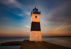 Erie Pennsylvania Lighthouse