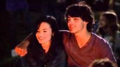 Demi Lovato - This Is Our Song - Camp Rock 2, via YouTube.