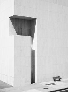Making art out of architecture - photography by Nicholas Alan Cope