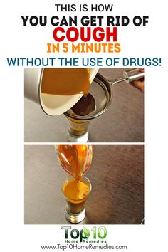 This Is How You Can Get Rid of #Cough In 5 Minutes Without The Use Of Drugs!