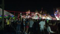 Escape from Wonderland 2012