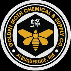 Golden Moth Chemical Company-A fictitious industrial chemical manufacturing company based in Albuquerque in the TV series Breaking Bad. Golden Moth Chemical was a chemical supplier for Gustavo Fring's organization, primarily supplying honey extract to Fring's superlab for the purpose of manufacturing methamphetamine.
