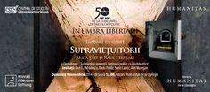 Lansarea cărţii 'Supravieţuitorii. Mărturii din temniţele comuniste ale României' - Librăria Humanitas de la Cişmigiu - REPUBLICA ARTELOR