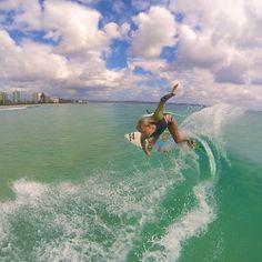 ellie jean coffey Beach Bum, Summer Beach, Female Surfers, Surfing Pictures, Surf City, Surf Style, Surf Girls, Surfs Up, Strand