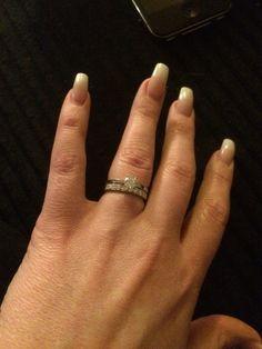 Ringen putsad & klar