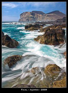 Capelas Açores