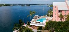 Welcome To The Fairmont Hamilton Princess Bermuda Resort