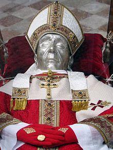 Papa Celestino V - Wikipedia