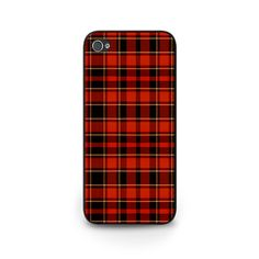 Hey, I found this really awesome Etsy listing at https://www.etsy.com/listing/210457454/red-plaid-phone-case-iphone-5s-case-red