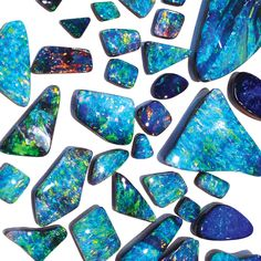 Australia produces of the world's supply of opals. Opals, Australia, Stone, Opal
