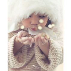 WINTER AND SNOW ❤ liked on Polyvore featuring backgrounds, babies, christmas and winter