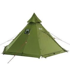 Megahorn Teepee Tent with Stove Jack camping cold weather Megahorn Tipi with Wood Stove Jack Shelter Camping Checklist, Camping Essentials, Camping Meals, Tent Camping, Camping Hacks, Outdoor Camping, Outdoor Gear, Camping Survival, Camping Recipes
