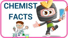 [Science Careers  9] Chemist - Teaching English and ScienceScience For Kids