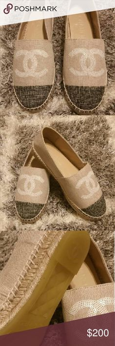 New Cruise 2016 Espadrilles New with box Shoes Espadrilles