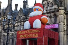 Manchester Markets, supporting the community - Just Emmi Manchester England, Travel Photos, Merry Christmas, Community, Seasons, Marketing, Merry Little Christmas, Travel Pictures